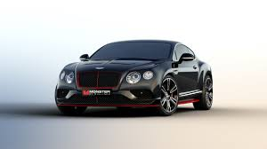 bentley garage mulliner bentley continental gt with monster audio