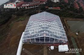Transparent Tent Large Clear Top Tent Supplier Crystal Clear U2014 Marquee Tents For Sale