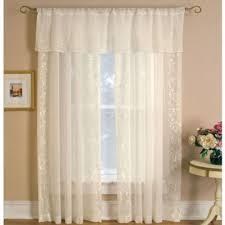 3 Inch Rod Pocket Sheer Curtains Buy Rod Pocket Sheer Curtains From Bed Bath U0026 Beyond