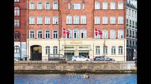 copenhagen strand hotel denmark youtube
