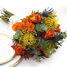 sams club wedding flowers wedding collection earth tone bridesmaid bouquets 2pc