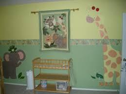 baby nursery decor bumpers boy jungle babies nursery patch work