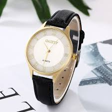 bracelet leather watches images Fashion brand women 39 s watch classic women bracelet leather watch jpg