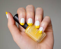 easy egg nail art tutorial julia puolitaival