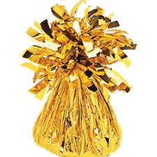 balloon weights gold foil balloon bouquet weights 150 grams