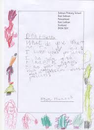 santa writing paper letters to santa saltoun primary school this week p1 2 3 have been letter writing felix hannah sarah and kiana wrote letters to santa click on the letters for a closer look