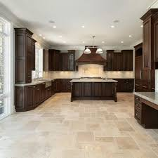 Kitchen Floor Design Stylish Kitchen Floor Tile Designs M56 In Home Decoration For