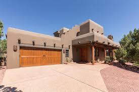 santa fe style homes santa style homes also known pueblo abode home plans blueprints