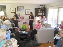 what do you do in a baby shower home decorating interior design