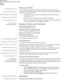 Free Teacher Resume Templates Download Teacher Resume Template Download Free U0026 Premium Templates Forms