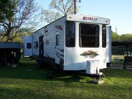 4 bedroom motorhome travel trailer floor plans heartland bighorn