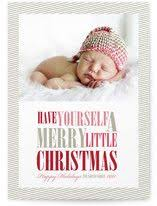 new baby cards winter birth