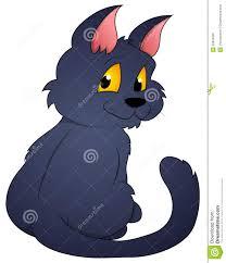 cartoon cat vector illustration stock photo image 29954690