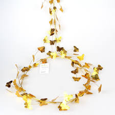 wholesale wired acrylic beaded garlands