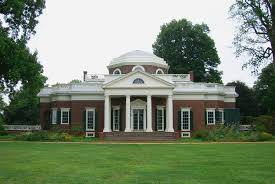 monticello second floor plan thomas jefferson architectural byway drive the nation