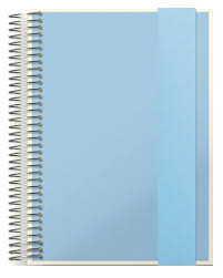 blank lined paper for writing amazon com semikolon mucho spiral notebook with lined graph and amazon com semikolon mucho spiral notebook with lined graph and blank pages ciel sky blue 1320009 office products