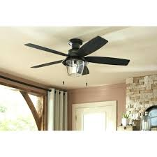 Ceiling Fans With 5 Lights Hugger Ceiling Fan With Light Bay Ceiling Fan Light Kit Bay