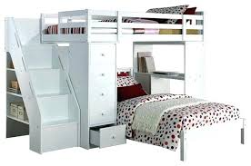 twin bunk bed with desk underneath full size of kids twin bunk bed