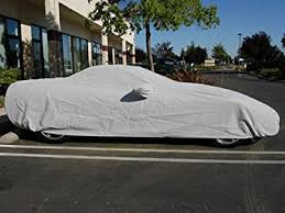 car cover for mustang amazon com 2015 2016 2017 ford mustang convertible car cover