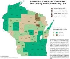 Wi State Map by Wisconsin Election Maps And Results University Of Wisconsin Eau