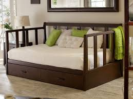 bedroom mesmerizing twin bed frame with pop up trundle photos of