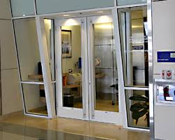 commercial exterior glass doors crl arch u s aluminum entrance doors