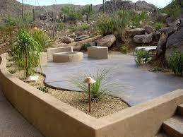 Backyard Lawn Ideas Arizona Backyard Ideas Rolitz