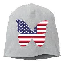American Flag Beanie Skullies U0026 Beanies I Choose Happiness Slogan Women Black Hoodie