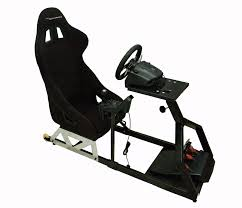 Racing Simulator Chair Track Dreams Racing Simulator Racing Seat