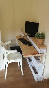 Kleiner Schreibtisch Modern Die Besten 25 Schreibtisch Selbst Bauen Ideen Auf Pinterest