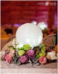Table Centerpiece Ideas For Wedding by Best 25 Paper Lantern Centerpieces Ideas On Pinterest Diy Paper