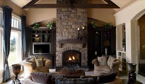 beautiful living rooms with fireplace caruba info