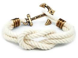 cape cod anchor bracelet u2013 jewelry