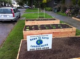 Down To Earth Landscaping by Featured Projects Down To Earth Landscaping Inc