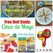 21 festive and fun cinco de mayo crafts kids will love