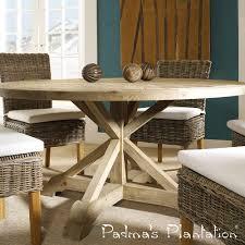 10 tierra square pedestal dining table caluco patio furniture