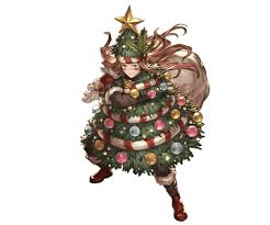 Decoration Christmas Wikipedia by Walder Christmas Granblue Fantasy Wiki