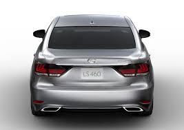 lexus ls hydrogen lexus ls luxury flagship gets world first interior technology