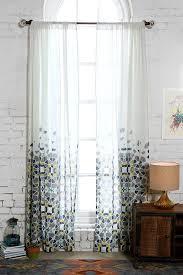 Interior Soho Double Sears Curtain