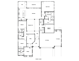 adelaide plus floor plan at eastmark summit collection in mesa az