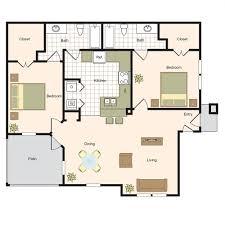 floor plans las palmas luxury apartments in the houston