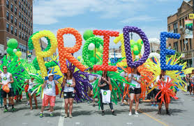 light parade chicago 2017 everything you need to know about the 48th annual chicago pride