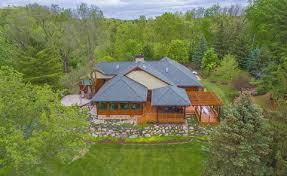 Cottage Inn Fenton Michigan by Fenton Mi Real Estate Fenton Homes For Sale Realtor Com
