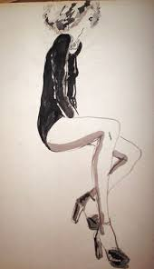 earning six figures as a fashion illustrator hubpages