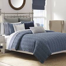 Beautiful Comforters Bedroom Sophisticated Navy Comforter With Stunning Design For