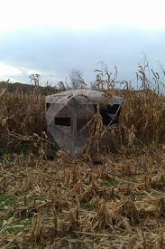 Ground Blind Reviews Hunting Ground Blinds Review Barronett Blinds Snake Eyes Series