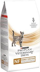 amazon com purina nf kidney function cat food 16 lb by