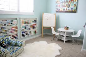 Kids Modern Desk by Modern Kids Playroom Interior 14 Latest Decoration Ideas