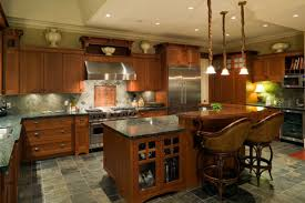 decorated kitchens home design