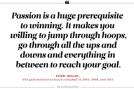 quotes about love ups and downs 21 motivating quotes from olympic athletes reader u0027s digest